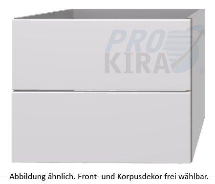 PURIS Ice Line lavabo sotto armadio/wua336023/Premium/60x 48x 47cm
