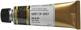 Mijello Mission Gold Water Color, 15ml, Grey of Grey