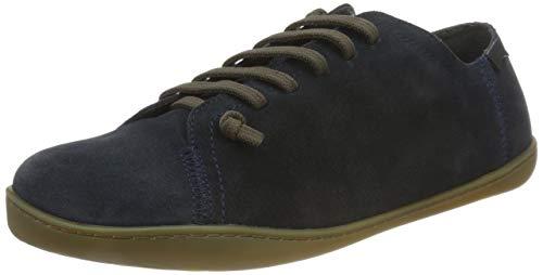 Camper Peu Cami Sneaker, Zapatillas Hombre, Dark Blue, 44 EU