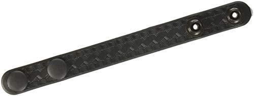 BLACKHAWK! Basketweave Molded Belt Keepers (4-Pack)