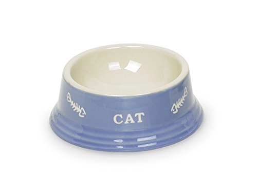 Nobby Katzen Keramiknapf