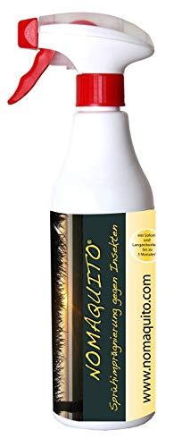 Nomaquito Sprühimprägnierung gegen Insekten und Insektenspray (100 ml)