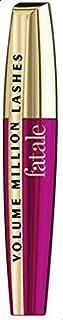 L'Oreal Paris Volume Million Lashes Fatale Mascara, Black, 9.4ml