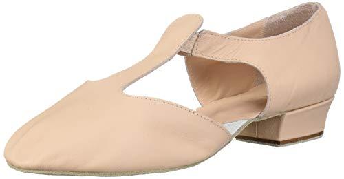 BLOCH Damen Grecian griechische Sandale, Rose, 34.5 EU