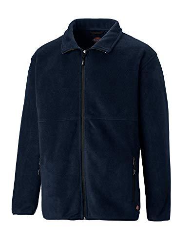 Dickies Fleeces / Jackets Fleecejacke Oakfield NavyBlue-M
