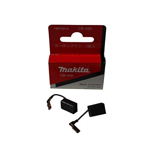 Makita CB459 - Escobillas de cárbono de tipo CB 459