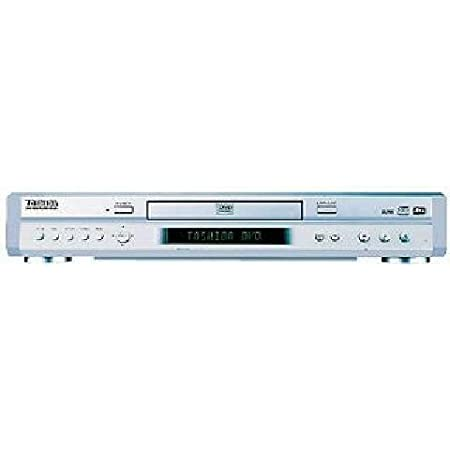 Toshiba Sd 220 E Dvd Player Silber Home Cinema Tv Video