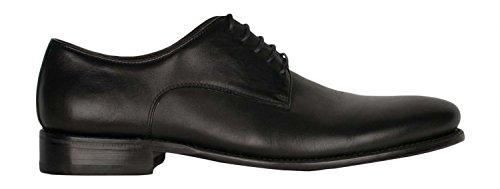 Prime Shoes GmbH Herren Schnürer Roma schwarz - 42