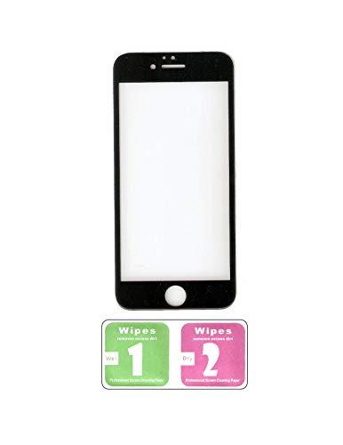 TOP iPhone 6 / 6S - Protector de Pantalla Completa Full Glue...