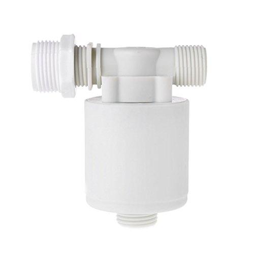 BIlinli Automatisches Wasserstandsregelventil Turmbehälter Schwimmendes Kugelhahnventil G1 / 2 G3 / 4