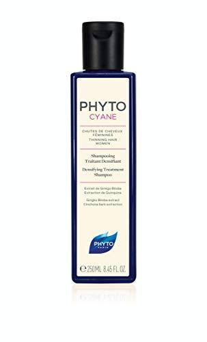 Phyto Phyto cyane champu densificador 250ml 250 g