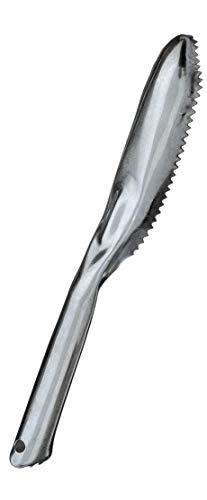 Grunwerg FSC-94 Fischschupper, edelstahl