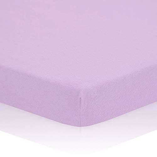 "Why Should You Buy Flannel Pack n Play Fitted Playard Sheet – Fits 27 x 39"" Graco Mattress – N..."
