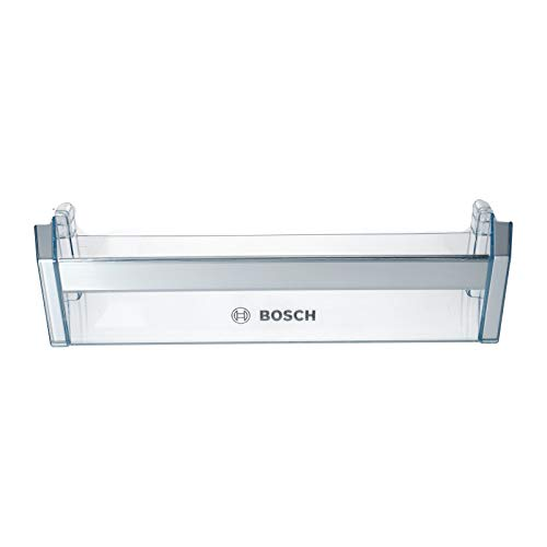 Bosch 704760 Abstellfach (Tür) für Kühlschränke (passende Modelle siehe Auflistung!!!)