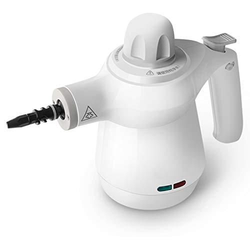 LTLWSH Vaporeta de Limpieza de Mano Portátil Multiusos Vaporizador Limpiador a Vapor...