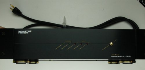 Monster Cable Power Conditioner HTS2500