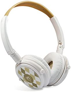 Metronic Cocoon - Cuffie audio 1,2 m, motivo barocco