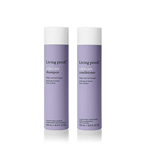 Living proof Color Care Shampoo + Conditioner Set