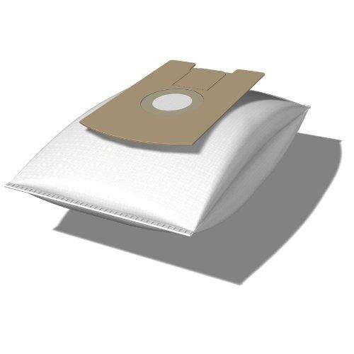 Staubbeutel-Profi® 20 Staubsaugerbeutel Vlies geeignet für Vorwerk Tiger 260, 265, 270