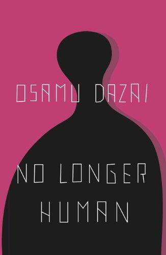 No Longer Human (English Edition)