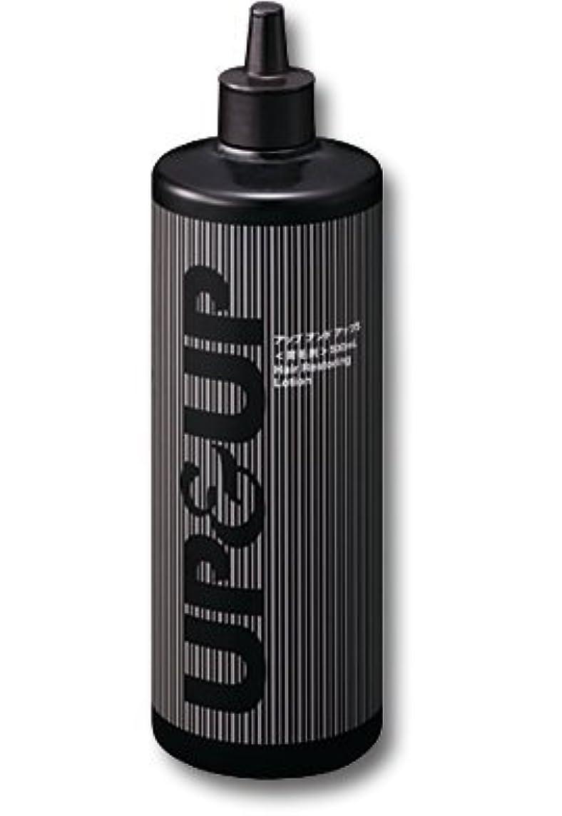 栄光の帝国主義減るアップアンドアップ S 育毛剤 (500ml)
