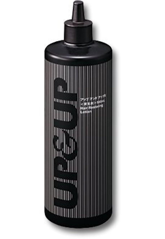 利点刺繍いろいろアップアンドアップ S 育毛剤 (500ml)