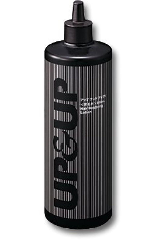 ウォルターカニンガム塗抹形容詞アップアンドアップ S 育毛剤 (500ml)