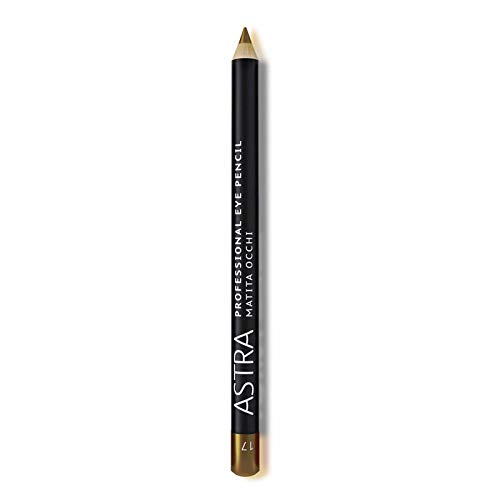 Astra Make-Up Crayon yeux professionnel 17 - Baroque Gold