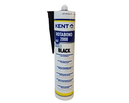Kent Rotabond 2000 Dichtstoff Klebstoff Spezialkleber schwarz