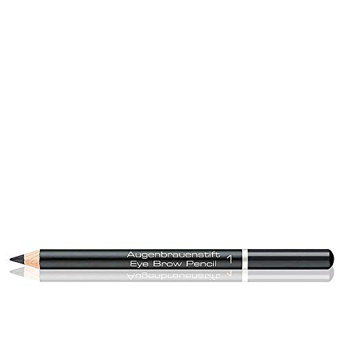 Artdeco Eye Brow Pencil 1, Black, 1 g