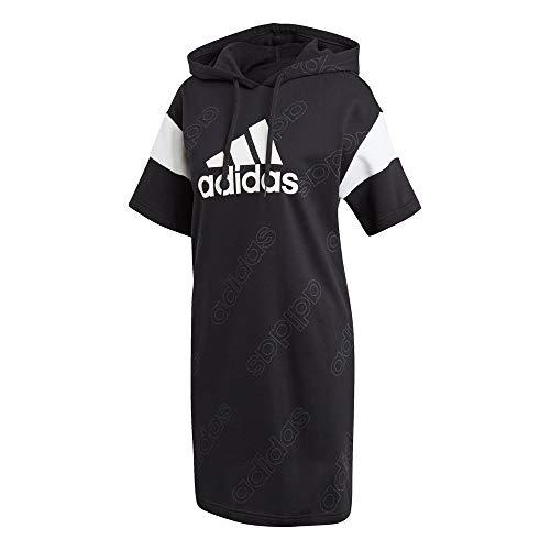 adidas Damen Favourite Sweatshirt, Schwarz, S EU