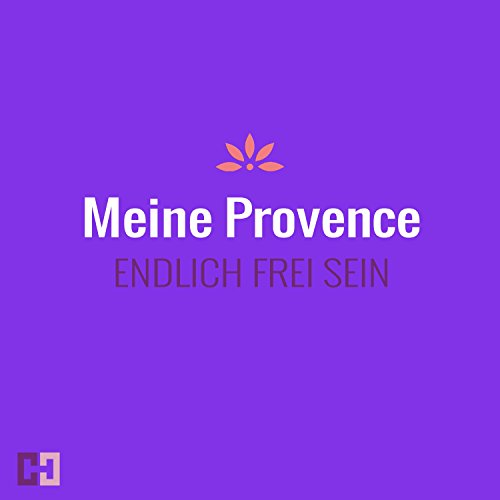 Meine Provence audiobook cover art