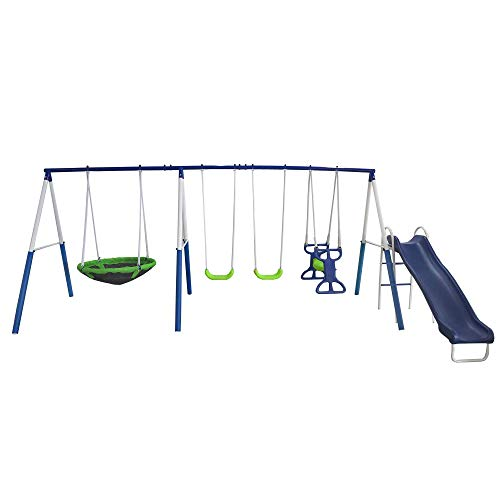 XDP Recreation All Star Outdoor Playground...