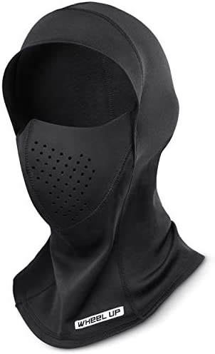 Hikenture Winter Balaclava Face Mask Thermal Ski Mask Breathable Warm Ski Balaclava Skull Cap product image