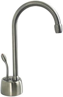 Westbrass D271-07 Hot water dispenser, Faucet Only, Satin Nickel
