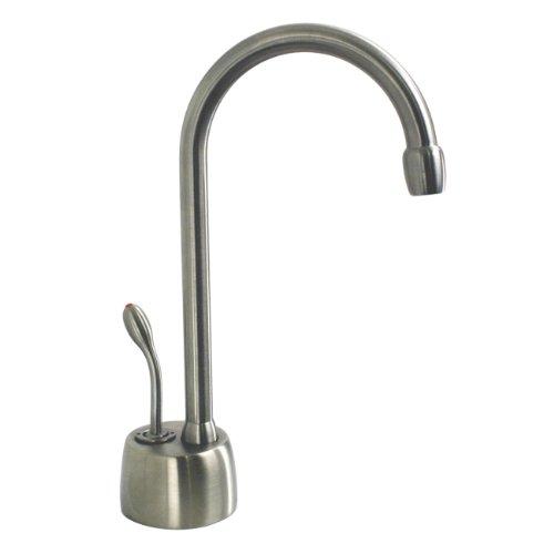 Westbrass D271-07 Hot water dispenser, 1-Pack, Satin Nickel