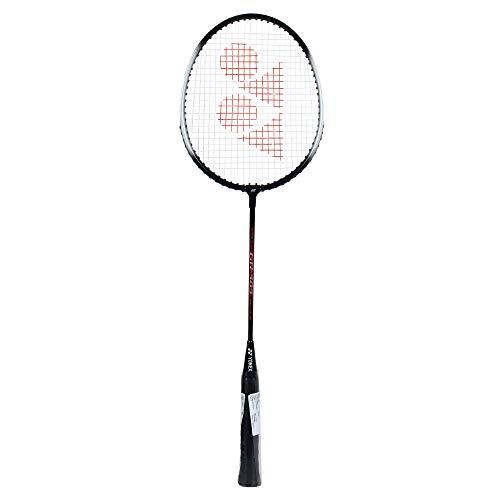 Yonex GR 303 Aluminium Badminton Racquet, G3-U (Black)