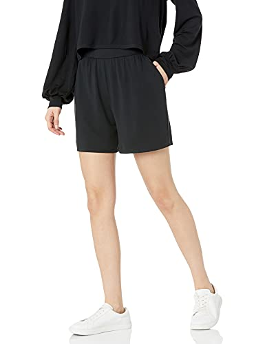 The Drop Women's Araya Pull-On Drapey Short