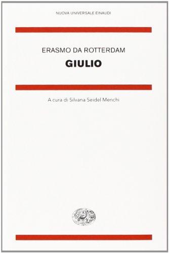 Giulio. Testo latino a fronte: 12