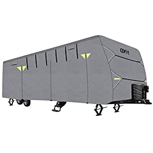 OOFIT Travel Trailer Option Fits for 27'