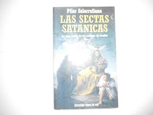 Sectas satanicas, las