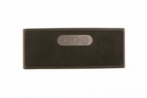Best Prices! Altec Lansing iMW545-BLK Soundblade Bluetooth Speaker, Black