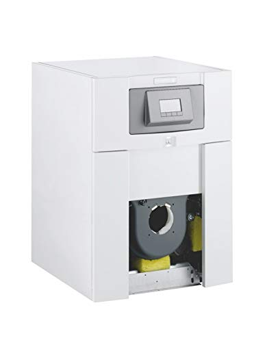 De Dietrich–Caldera de suelo para gasóleo y baja temperatura EF 22paquetería my128Réf 7607026