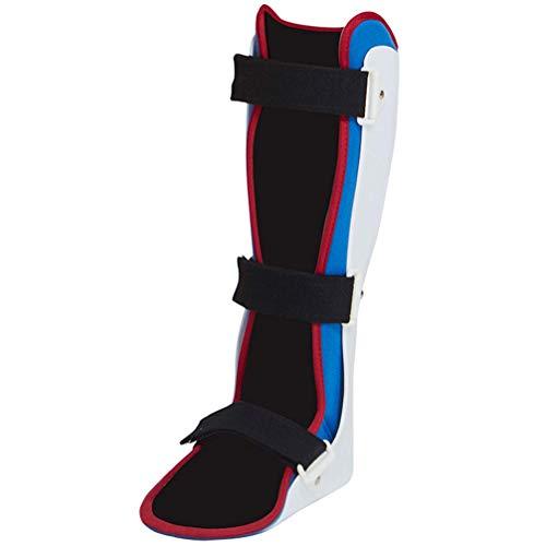 Knöchelorthesen, Verstellbarer Orthesen-Walker-Stiefel - Ideal Für Stabile Fuß- Und Sprunggelenksfrakturen, Achillessehnenoperationen, Verstauchungen Des Knöchels, Atmungsaktive Orthesenschuhe, Rechte