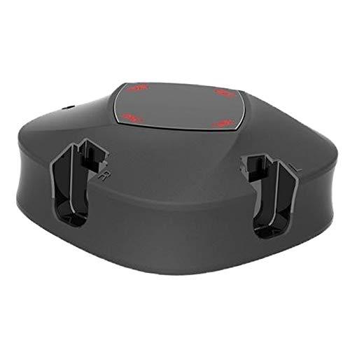 TISHITA Base de carga compatible con interruptor, portátil, multiángulo ajustable, repuesto para alegría.