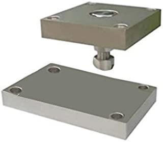 L6H5 20KG Aluminum Single Point Metric Load Cell Pack of 3 pcs Brecknell L6H5-C3-20KG
