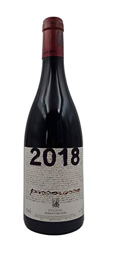 Passopisciaro Passorosso Terre Siciliane 2018 (1 x 0,75l)