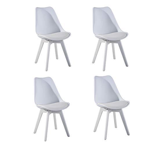 Sillas De Plastico marca FurnitureR