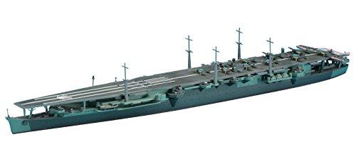 ハセガワ 1/700 ウォーターラインシリーズ 日本海軍 航空母艦 瑞鳳 プラモデル 216