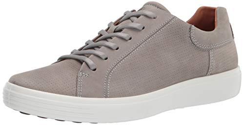 ECCO Herren Soft 7 Shoe, Garu Wild Dove, 41 EU